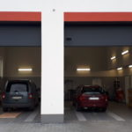 Wymiana szyb samochodowych Bełchatów - stanowiska