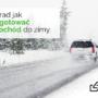Jak przygotować samochód na zimę – 6 porad